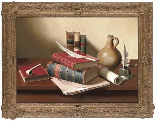 Attributes of literature