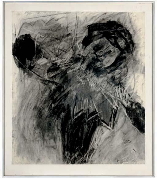 Nijinsky as Petrushka