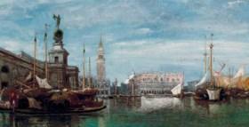 James Holland, R.W.S. (1799-1870)