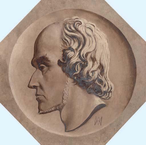William Bell Scott