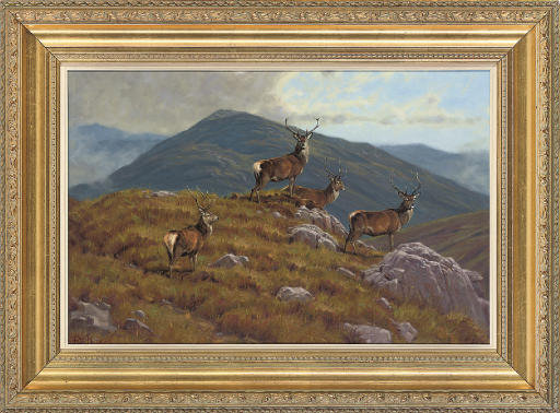 Lords of the glen
