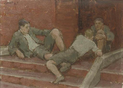 Juvenile Council