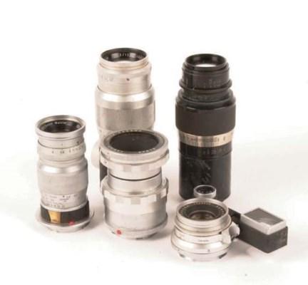 Leitz Lenses