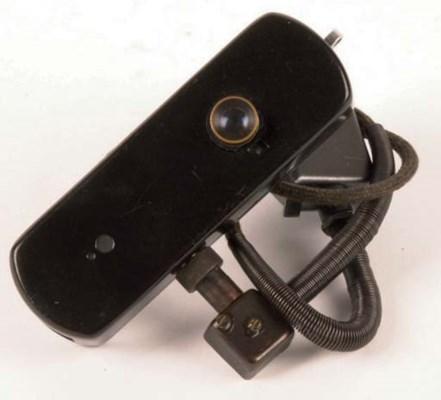 USSR 'Spy' camera