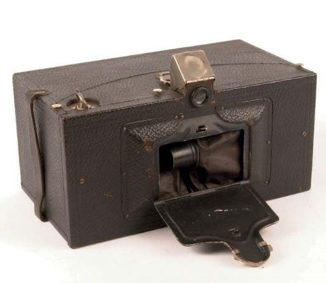 Panoram Kodak No. 4 model B ca