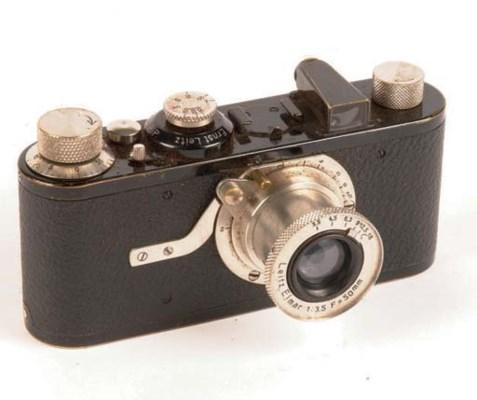 Leica I(a) no. 12616