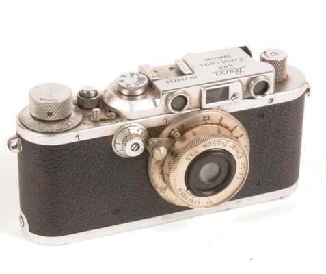 Leica IIIa no. 293719