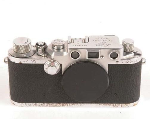 Leica IIIc no. 516031