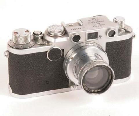 Leica IIf no. 762012
