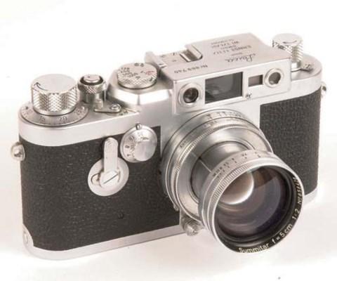 Leica IIIg no. 869740
