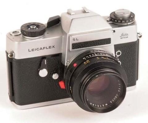 Leicaflex SL no. 1276530