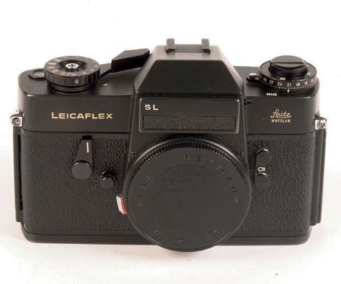 Leicaflex SL no. 1343060