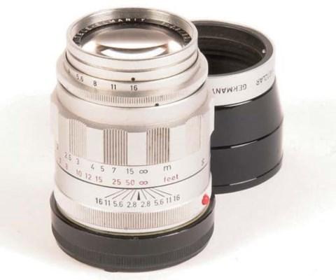 Tele-Elmarit f/2.8 90mm. no. 2