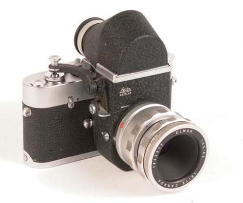 Leica MDa no. 1293514