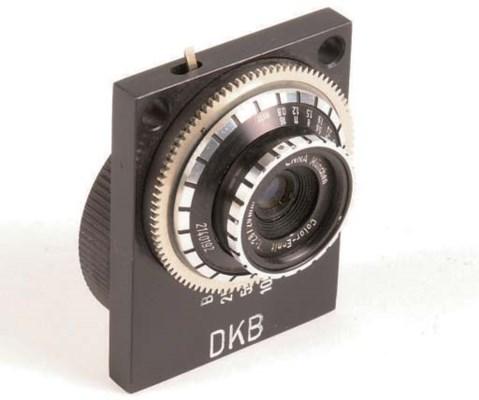Brinkert camera