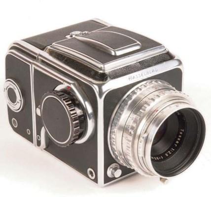 Hasselblad 1600F no. CH12140