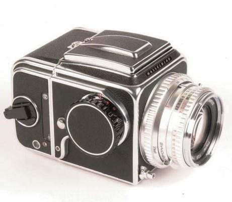 Hasselblad 500C no. TC59302