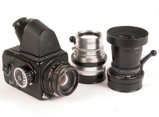 Hasselblad 500C/M no. UE122664