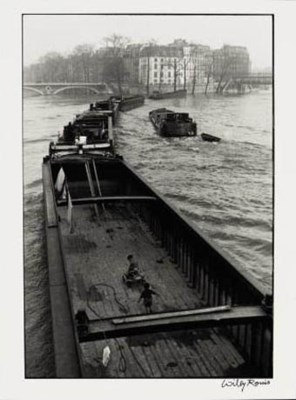 WILLY RONIS (b.1910)