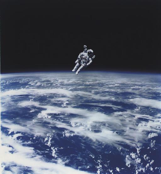 Mission: STS 41-B, 3-11 February 1984