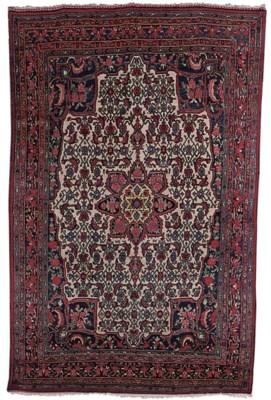 A fine Bijar rug, North-West P