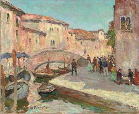 Pietro de Francisco (1873-1969
