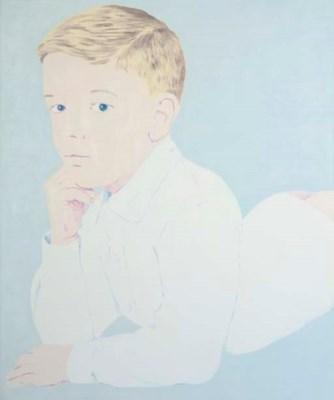 James Rielly (b. 1956)