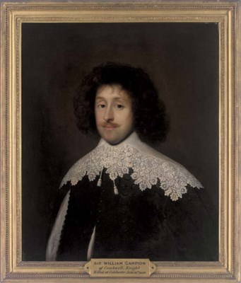 Cornelius Johnson (London 1593