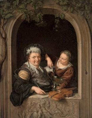 After Willem van Mieris