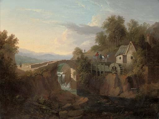 John Bird (Liverpool 1768-1829
