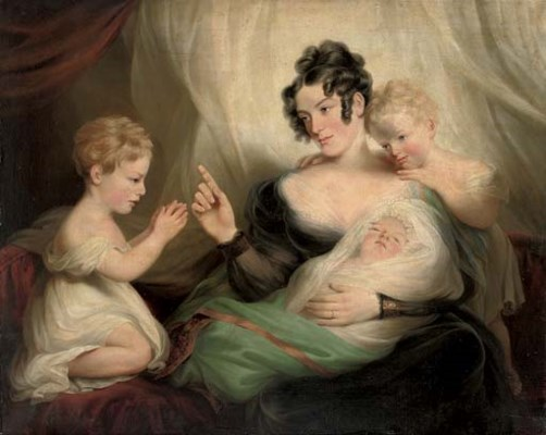 Attributed to Andrew Plimer (B