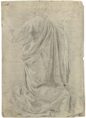 Jacopo Chimenti, called Jacopo