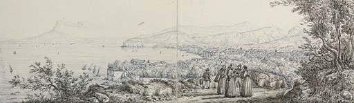 Antonio Senape (died 1842)