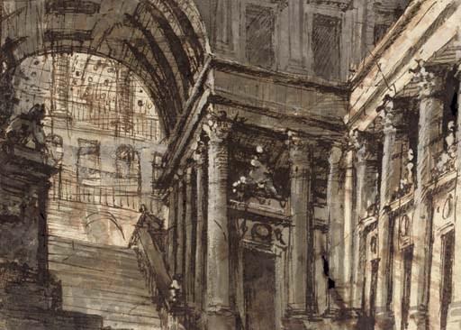 Italian School, circa 1800
