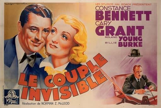 Topper  Le Couple Invisible