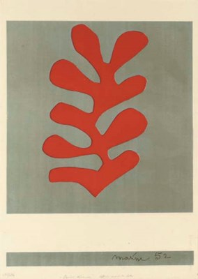 After Henri Matisse (French, 1