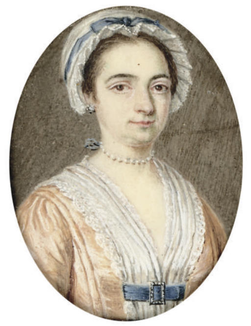 ATTRIBUTED TO PETER PAUL LENS, CIRCA 1740