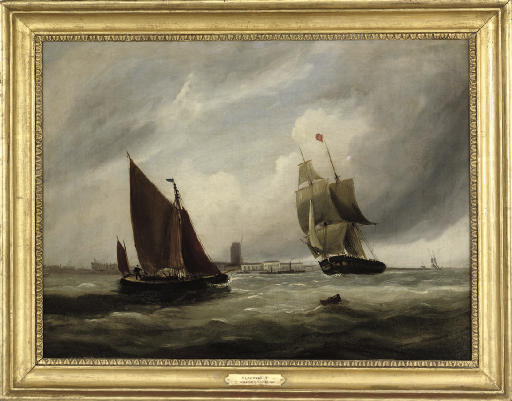 Woolwich; and Blackwall