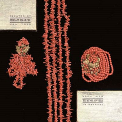 A SUITE OF CORAL JEWELLERY, PO