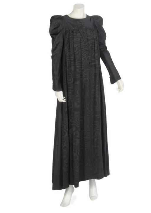 BIBA, A DRESS AND TWO PAIRS OF TROUSERS