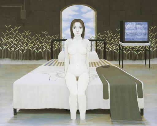 NORIYUKI NAKAYAMA (Born in 1968)