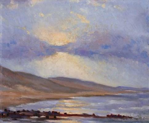 Frank William Cuprien (1871-19