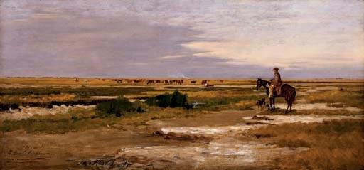 Thomas Allen (1849-1924)