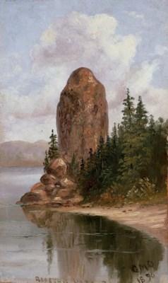 George Morton Ottinger (1833-1