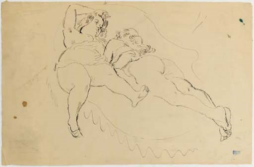 Jules Pascin (French, 1885-193