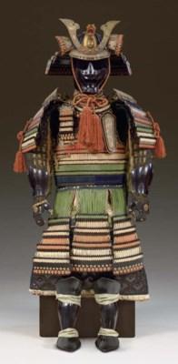 A Child's Armor (Warabe Gusoku