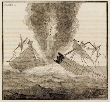 FULTON, Robert (1765-1815). To