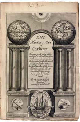 ROBERTS, Lewes (1596-1641). Th