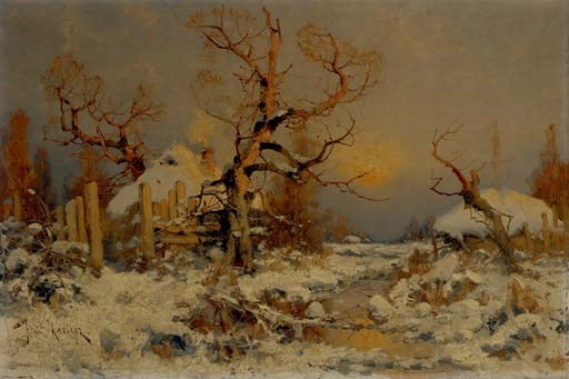 Attributed to Yulii Yulevich (