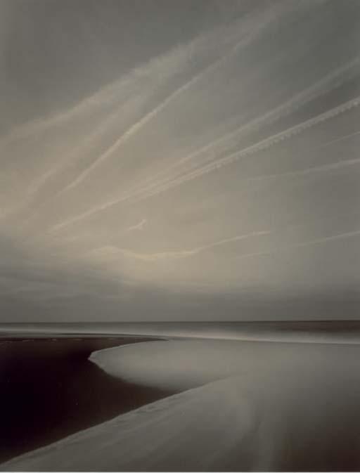 Ponquogue, Sunset, 1997